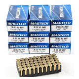 AMMO Lot of 450 Rounds of .38 CBC SPL SHORT