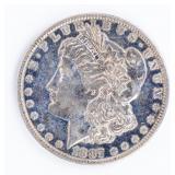 Coin 1887-O VAM 2  Morgan Silver Dollar XF*