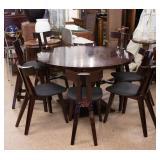Furniture Contemporary Dining Set