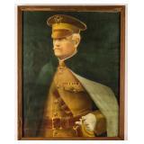 Portrait General John J. Pershing