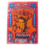 Poster Richard Nixon Presidential Campaign Poster