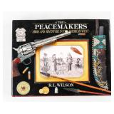 Book The Peacemakers Arms Adventure American West
