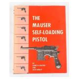 Book The Mauser Self-Loading Pistol