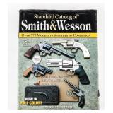 Book Standard Catalog of Smith and Wesson