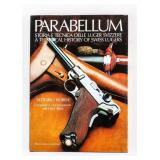 Book Parabellum Technical History of Swiss Lugers