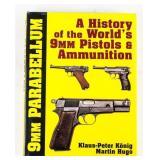 Book 9mm Parabellum History World