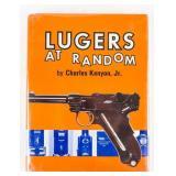 Book Luger at Random