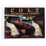 Book Colt An American Legend