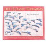 Book 101 Classic Firearms