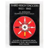 Book Third Reich Daggers 1933 - 1945