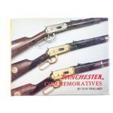 Book Winchester Commemoratives