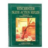 Book Winchester Slide - Action Rifles Volume II