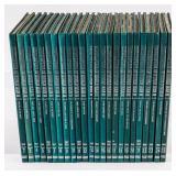 Set Cavendish Illustrated Encyclopedia WWII