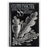 Book Cloth Insignia of the SS Angolia