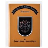 Book 5th Special Forces Group (Airborne)