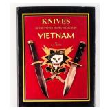 Knives of the United States Military in Vietnam