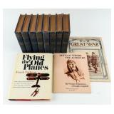 Set Literary Digest history of the World War +