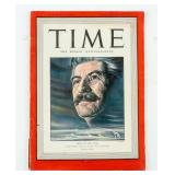 Time Magazine January 4 1943 Man of the Year