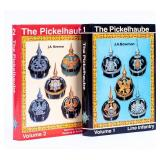 Set The Pickelhaube Bowman