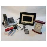 4 Piece Home/Office Electronics Lot