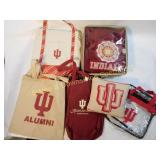 6 Item Indiana University Lot