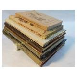 6 Books Home and Furniture History HC SC