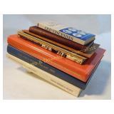 9 Indiana History Books