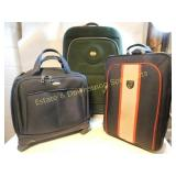5 Luggage Lansay Totes Samsonite