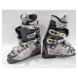 Nordica Flex Index 70 NFS 305mm Ski Boots