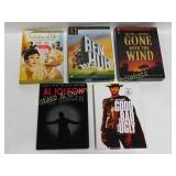 5 Movie Classics on DVD