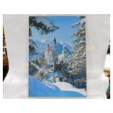 Neuschwanstein Castle Germany Photo Print