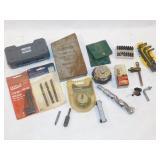 Master Mechanic Century Ace Craftsman Bits More