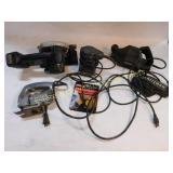 Craftsman, Black & Decker Electric Tools