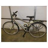 Globe Ergonomic Bike