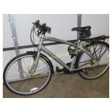"Globe Ergonomic 27"" Bicycle"