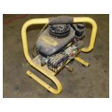 Karcher 2000 PSI Pressure Washer
