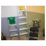 3 Ladders