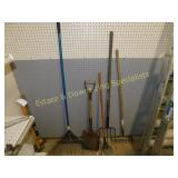 5 Piece Yard Equipment Lot