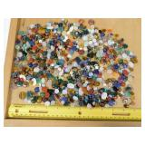 1lb Semiprecious Cut and Polished Jewelry Stones
