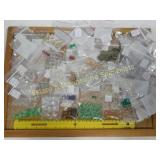 2# Glass Austrian Crystal Beads