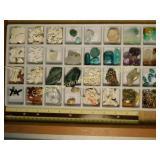 1# Semiprecious Ivory Bone Pendants/Stones