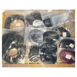 1# Jewelry Cords & Wires Various Colors