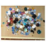 .5# Plastic Jewels