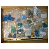 1# Glass & Austrian Crystal Beads