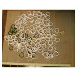 .5# Large Lot of  Probable Shell Rings