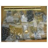 1# Various Metal Beads