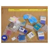 1# Various Colored Seed Beads