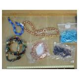 1# Various Glass Beads