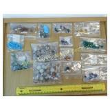 1# Aventurine Amethyst Agate Various Beads