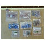 .5# Millefiori Beads